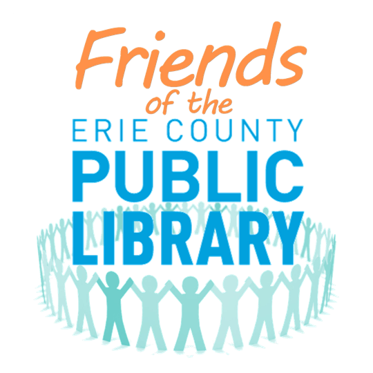 Visit the Friends of the Library Site