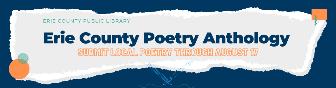 Erie County Poetry Anthology